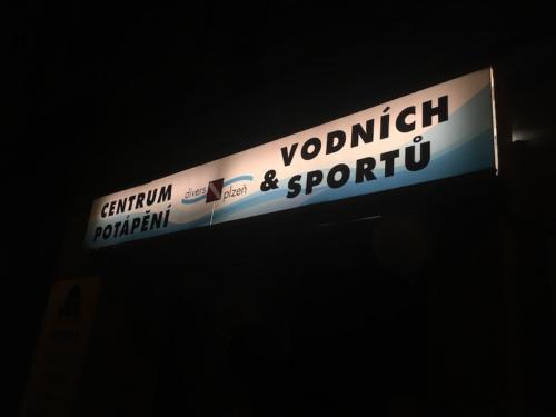 Divers Plzeň